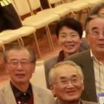 平成27年11月13日・「同窓生の集い2016」会場。