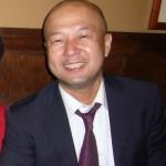 田中孝治氏(高40回)
